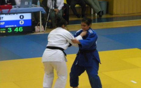 Judo'dan Bir Mutlu Haber Daha