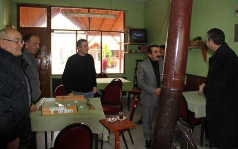 Kubilay'dan İade-i Ziyaret
