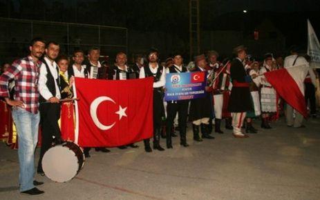 Kültür Elçilerimiz Bosna Hersekte