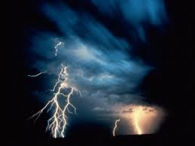 Meteorolojik Uyarı,