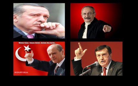 Osman Pamukoğlu'ndan Müthiş Atak