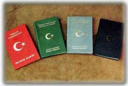 Pasaport Tanziminde Sorunlar Giderildi.