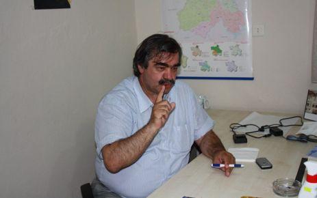 Prof. Dr. Emin Kuru 'Birlik ve Beraberlik Günü' dedi