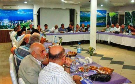 "Prof. Dr. Emin Kuru'dan 'Köy Turizmi"" projesi"
