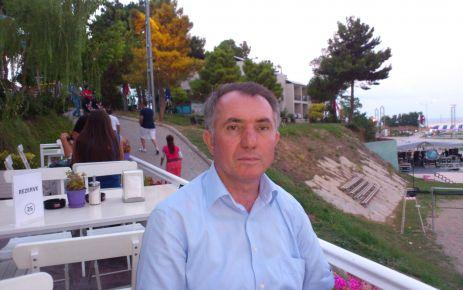 Prof. Dr. Nevzat Aypek Gerze'de