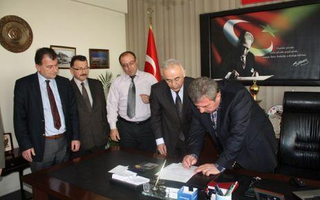 Promosyon Protokolü Nihayet İmzalandı.