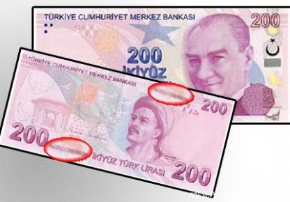 Sahte Para Yine Hortladı