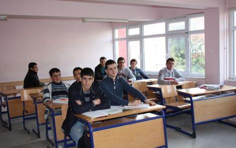 Sinop' ta İlk Uygulama Onlardan,
