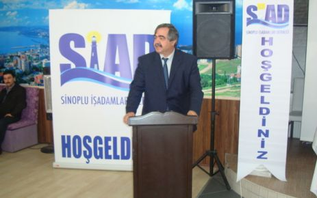 Sinop Turizme Açılıyor.