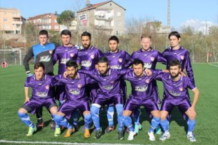 Sinopspor Kazandı.