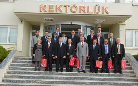 Sinop'ta Çocuk Üniversitesi