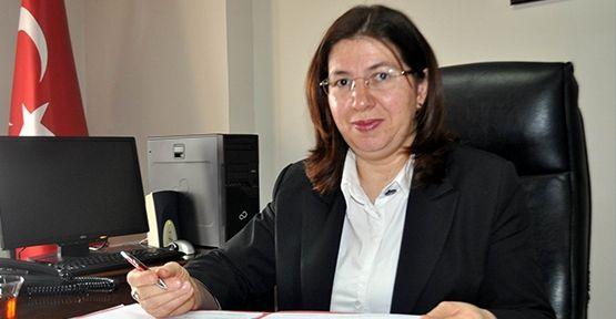 Sinop'un İlk Kadın Valisi