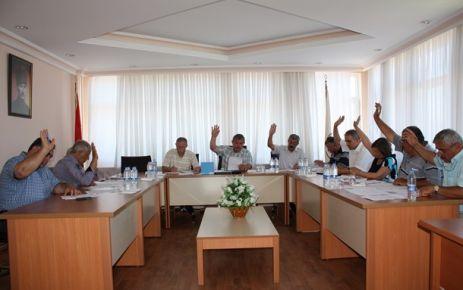 Temmuz Meclisi Toplandı