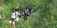 Foto Safariciler Şeyhhüseyin Tepesinde