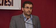 GMYOnun Yeni Müdürü Mustafa Öztoprak