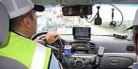 Trafikçiler Radara Takıldı