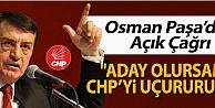 Osman Pamukoğlu: CHPden Adaymı?