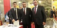 Sinoplu CHP Milletvekilleri TBMMye Kaydını Yaptırdı