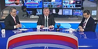 Başkan Samsun Haberaks TVye Konuk Oldu.