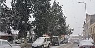 Karadeniz Kar'a Teslim