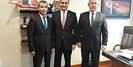 CHPli Belediye Başkanlarından Ankara çıkartması