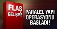 Sinop'ta Operasyonlar Hız Kazandı