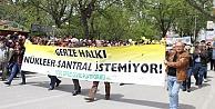 """Sinop Nükleer İstemiyor"""""""