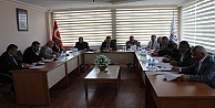 Meclis Mayıs Toplantısını Yaptı