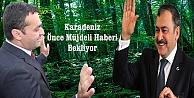 Karadeniz Bakandan Müjdeli Haber Bekliyor
