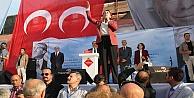 Sinop#039;ta Akşener Rüzgarı