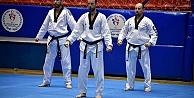 Türkiye Şampiyonasında Rekor Kırdılar.