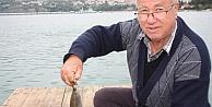 Amatör Balıkçılar İş Başında.