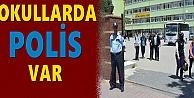 Okullarda Yeni Güvenlik Tedbirleri Alındı