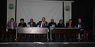 Halk Toplantısı Yapıldı