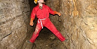 Mağaraları İncelediler