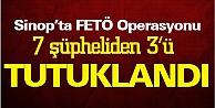 Sinop#039;ta Mahrem İmamlara Operasyon
