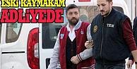 Kaymakam Tutuklandı