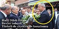 MHPli Belediye Başkanı İstifa etti