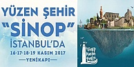 Sakin Şehir Gerze İstanbulda