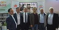Sinop Tanıtım Günleri Başladı