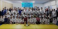 Gerzeli Judocuların 2017deki Başarıları Kutlandı