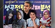 Güney Koreden Boyabata Beş Ödül