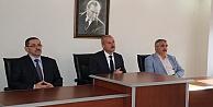 Ayancık Belediye Başkanı İdi