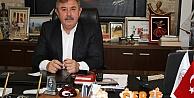 Başkan Belovacıklı'dan Doğalgaz Açıklaması