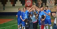 Şampiyon Gerze Belediyesi