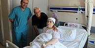 Rahim Kanseri Ameliyat Gerçekleştirildi