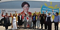 Susan Türkiyeyi Konuşturmak İçin Yollardayız