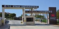 Sinop Üniversitesinden ABDnin Yaptırım Kararına Tepki