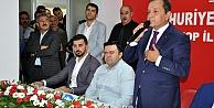 Başkan Ergül Aday Adaylığını Açıkladı