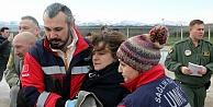 Karadeniz#039;de Batan Gemiden 6 Kişi Kurtarıldı